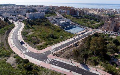 El Ayuntamiento concluye las obras de urbanización de La Lobilla
