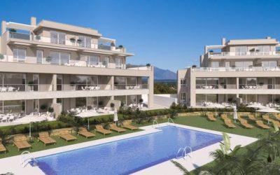 Taylor Wimpey lanza 80 nuevas viviendas en San Roque Club